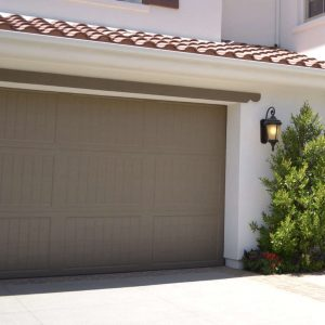 Secure Your Home with Roller Shutter Garage Doors